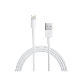 Cable Omega Apple Iphone 5, 5s 6 pies