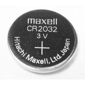 Pila Maxell para computadora CR2032