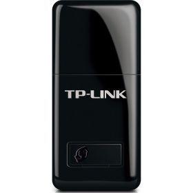 Tarjeta de Red Tp-Link Wifi USB 300N TL-WN823N