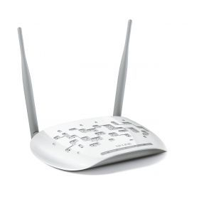 Access Point TP-Link 2 Antenas 300MBPS TL-WA801ND