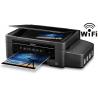 Impresora Multifunción Epson L375 con Sistema de Tinta Continua Original Wifi