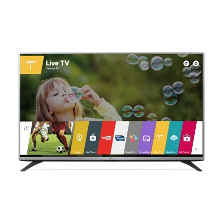"Televisor LG 43"" FULL HD LED SmartTV WebOS Wifi HDMI"