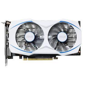 Tarjeta de video ASUS Nvidia GeForce® GTX 1050 4gb DDR5