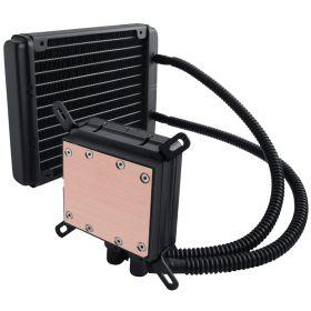Corsair Hydro H60 Sistema Enfriamiento Liquido