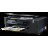 Impresora Epson L395 Multifunción con sistema de tinta original Wifi
