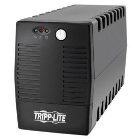 TRIPP-LITE UPS VS800AVR (800VA) / 400W / INTERACTIVO / TORRE / 6 TOMAS