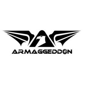 Case Gamer Modelo Decatron T3Z Negro Armageddon