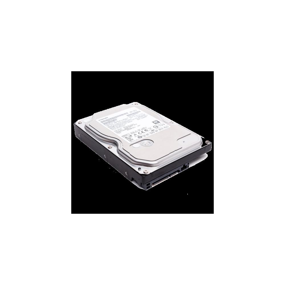 """Disco Duro HDD Toshiba Interno 2Tb """"2048GB"""" SATA 7200RPM"""