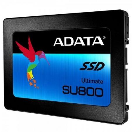 """Disco Duro ADATA SSD SU800 512GB 2.5"""" Sata III"""