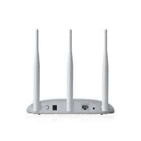 Access Point TP-Link 3 Antenas 450Mbps 2.40Ghz TL-WA901ND