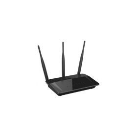 ROUTER D-LINK DIR-809 AC750, 750MBPS, 3 ANT. 5 DBI, DUAL BAND + MODO REPETIDOR