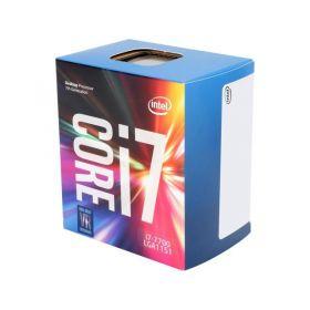 Procesador Intel Core I7-7700 - 3.60Ghz - 8mb - 4nucleos Sk 1151