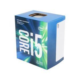 Procesador Intel Core I5-7400 7ma Generación- 3.50Ghz - 6mb - LGA 1151