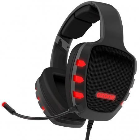 Audifono HeadSet Ozone Gaming Rage Z90