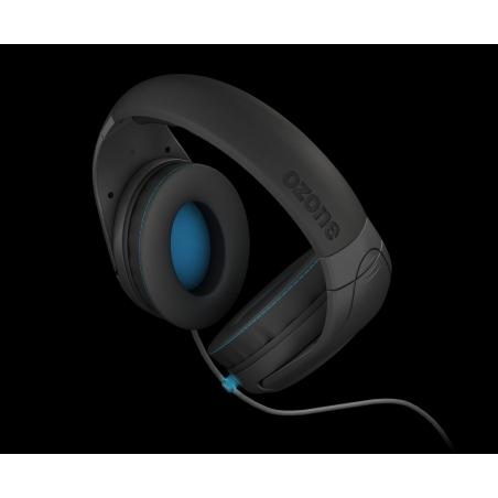 Audifono HeadSet Ozone Gaming EKHO H80 Origen