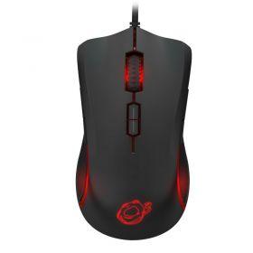 Mouse Ozone Gaming Argon Black Edition 8200Dpi RGB USB