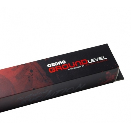 "Mouse Pad Ozone Ground Level ""L"" Gaming"