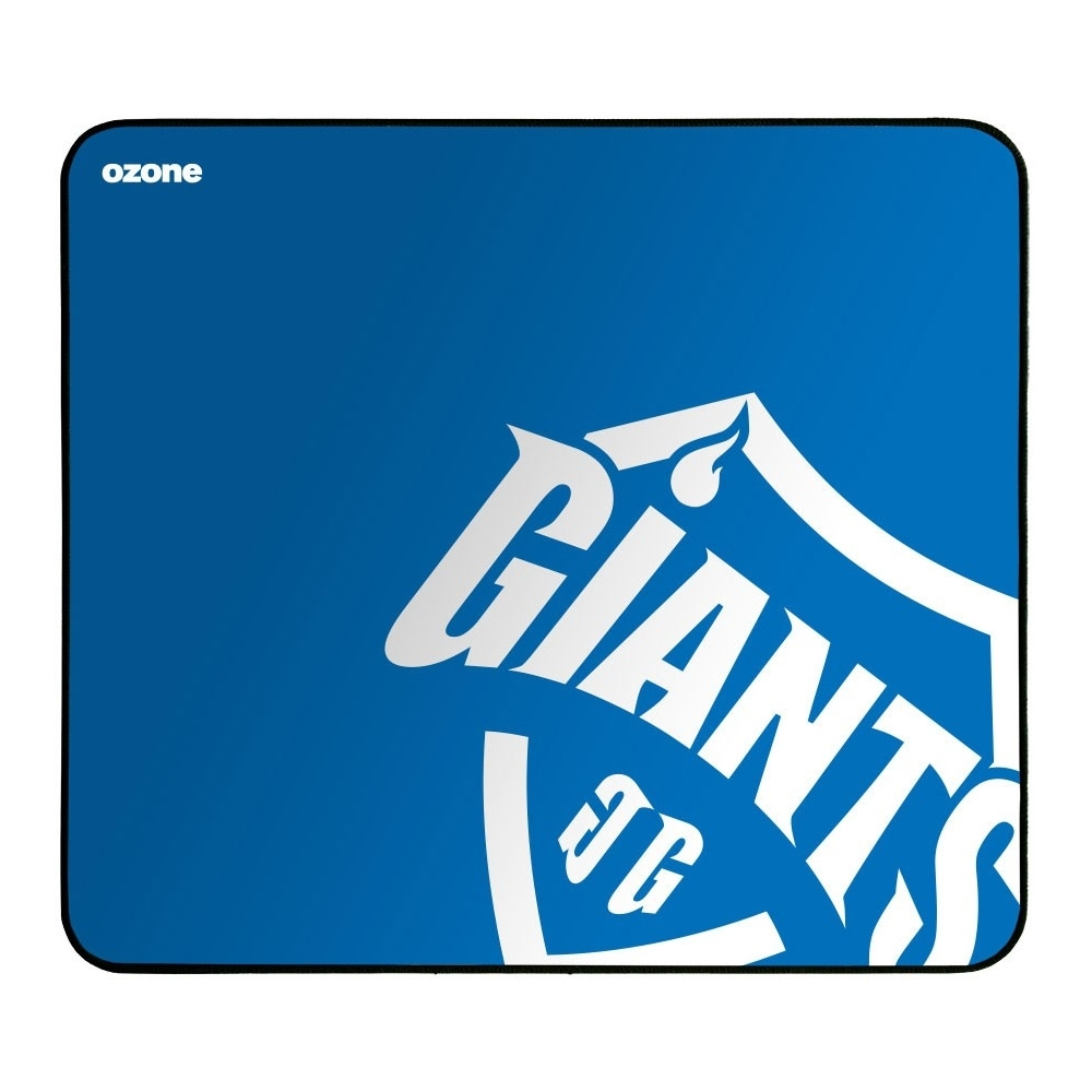 Mouse Pad Ozone Giants Blue Power Gaming