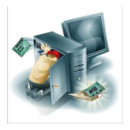 Mantenimiento de PC/Laptop Online