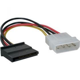 Cable de Poder SATA S-ATA